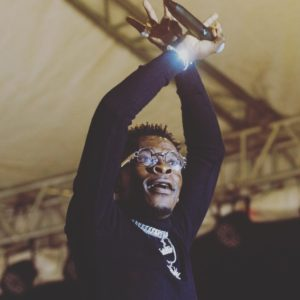Download: Shatta Wale – Never Give Up (Motivation)