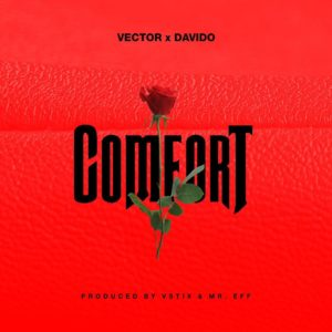 Download: Vector x Davido – Comfort