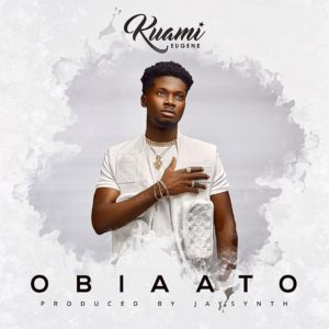 Download: Kuami Eugene – Obiaato (Prod. by Jaysynth)