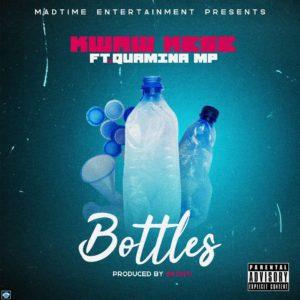 Download: Kwaw Kese Ft. Quamina Mp – Bottles (Prod. By Skonti)