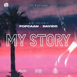 Download: Popcaan – My Story Ft. Davido