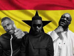 Sarkodie Ft. Idris Elba & Donae'o – Party And Bullshit Lyrics