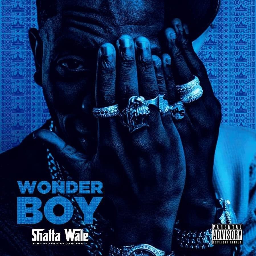 Download: Shatta Wale – By All Means (Wonder Boy Album)