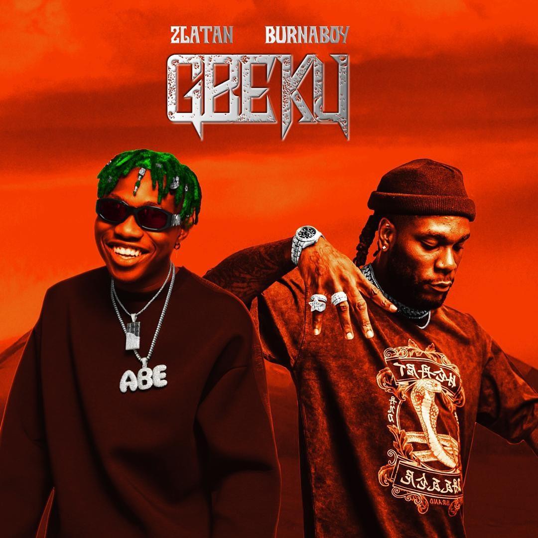 Download: Zlatan Ft. Burna Boy – Gbeku (Prod. By Rexxie)