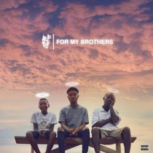 Ko-jo Cue – For My Brothers (Full Album)