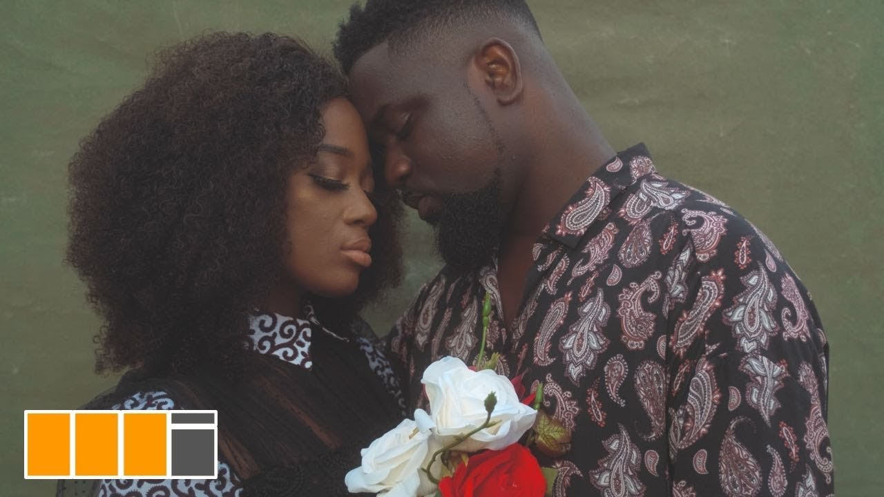 [LYRICS] Sarkodie Ft. Efya – Saara Lyrics