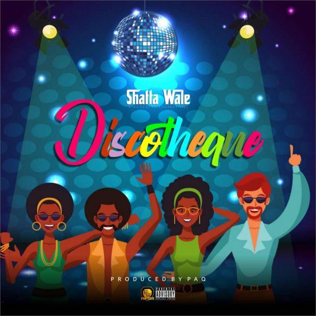 Download: Shatta Wale – Jata Bi (Discotheque) (Prod. By PaQ)