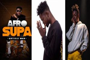 Download: Article Wan ft. Fameye, Quamina MP & Freda Rhymz – Afa