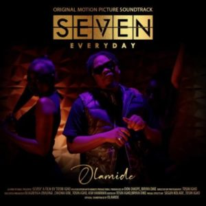 Olamide - Everyday (Prod. by Pheelz)
