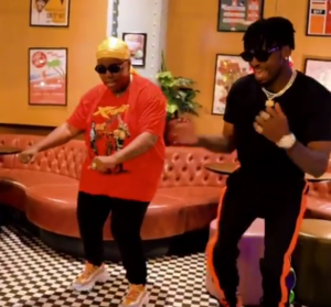 Diamond Platnumz Ft. Teni - Sound