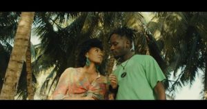 Mr Eazi & King Promise ft. Joey B – Call Waiting (Official Video)