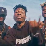 Fuse ODG x Article Wan x Quamina MP – Serious (Official Video)
