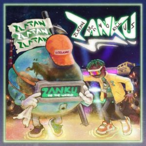 Zlatan – Super Power (feat. Davido, Yonda)