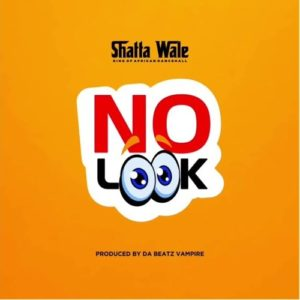 Shatta Wale - No Look