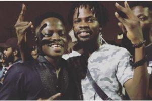 Awal ft. Fameye – Akuapem Poloo (Prod by Papping Beatz)