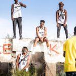 Kwesi Arthur Ft. Quamina Mp, Kofi Mole, Twitch – Ba O Hie (Come Forward)