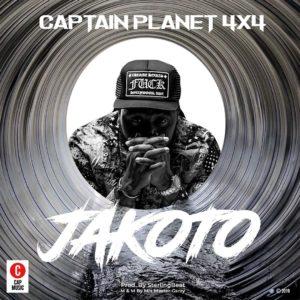 Captain Planet (4X4) - Jakoto