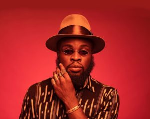 M.anifest Ft. B4bonah - From A Distance