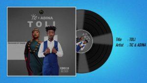 Tic - Toli ft Adina (Prod By Shade)