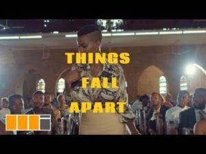 Kofi Kinaata – Things Fall Apart (Official Video)