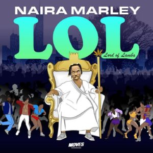 Naira Marley ft. Mayorkun - Yahyanyan (Prod. By Studio Magic)