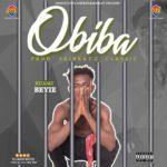 Kuame Beyie – Obiba (Prod. By Ski Beatz Classic)