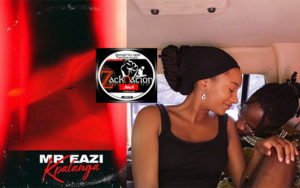 Mr Eazi – Kpalanga (Prod. By Killertunes)
