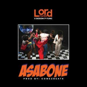 Lord Paper x Bosom Pyung – Asa Bone