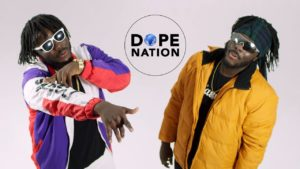 DopeNation – Ma Ye fine (Official Video)