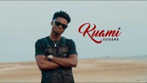 Official Video: Kuami Eugene – Turn Up