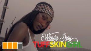 Wendy Shay – Tuff Skin Girl (Prod. MOG Beatz)