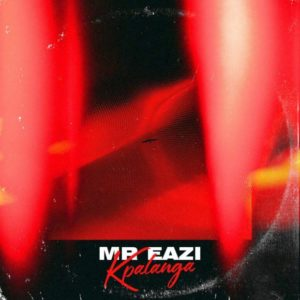 Mr Eazi - Kpalanga (Prod. By Killertunes)
