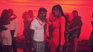 Shatta Wale - Save Her Heart (Official Video)