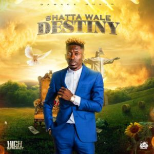 Shatta Wale – Destiny