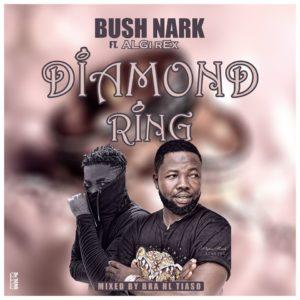 Bush Nark Ft ALGi rEx - Diamond Ring (Mixed By Bra HL Tiaso)