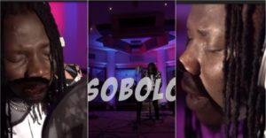 Stonebwoy – Sobolo (Live) ft. The Bhim Band (Video)