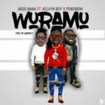 Akoo Nana – Wuramu ft. Kelvyn Boy x Yaa Pono