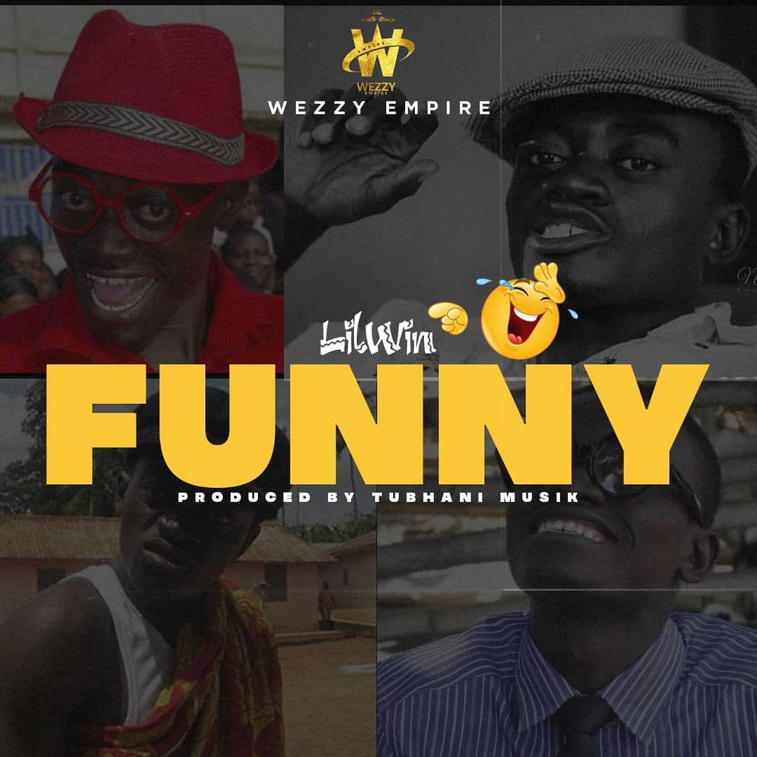 Lil Win – Funny (Funny Face Diss)