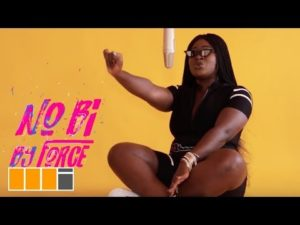 Sista Afia - No Be By Force (Audio & Video)