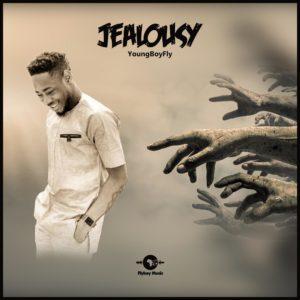 YoungBoyFly - Jealousy (Prod By Flamez)