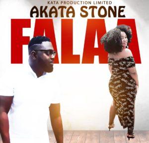 Akata Stone - Falaa