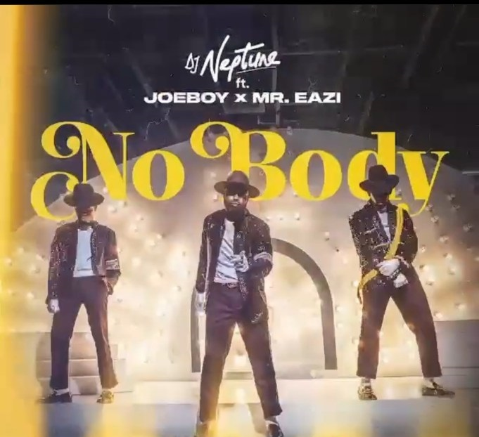 DJ Neptune Ft. Joeboy & Mr Eazi – Nobody