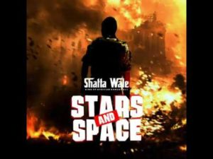 Shatta Wale – Stars And Space (Prod. by Chensee Beatz)