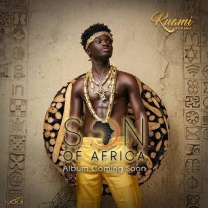 Kuami Eugene - Son Of Africa (Full Album)