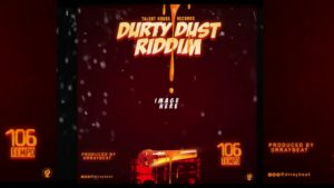Free Beatz: Dr Ray - Durty Dust Riddim (Prod By Dr Ray Beats)