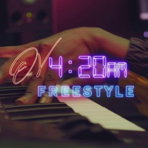 OV - 4:20 Freestyle (Official Video)