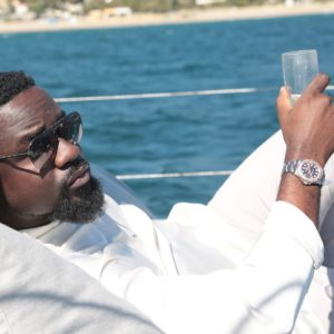 Sarkodie – Anadwo ft. King Promise (Official Video)