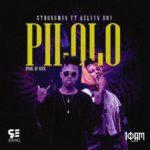 Strongman – Pilolo Ft. Kelvyn Boy