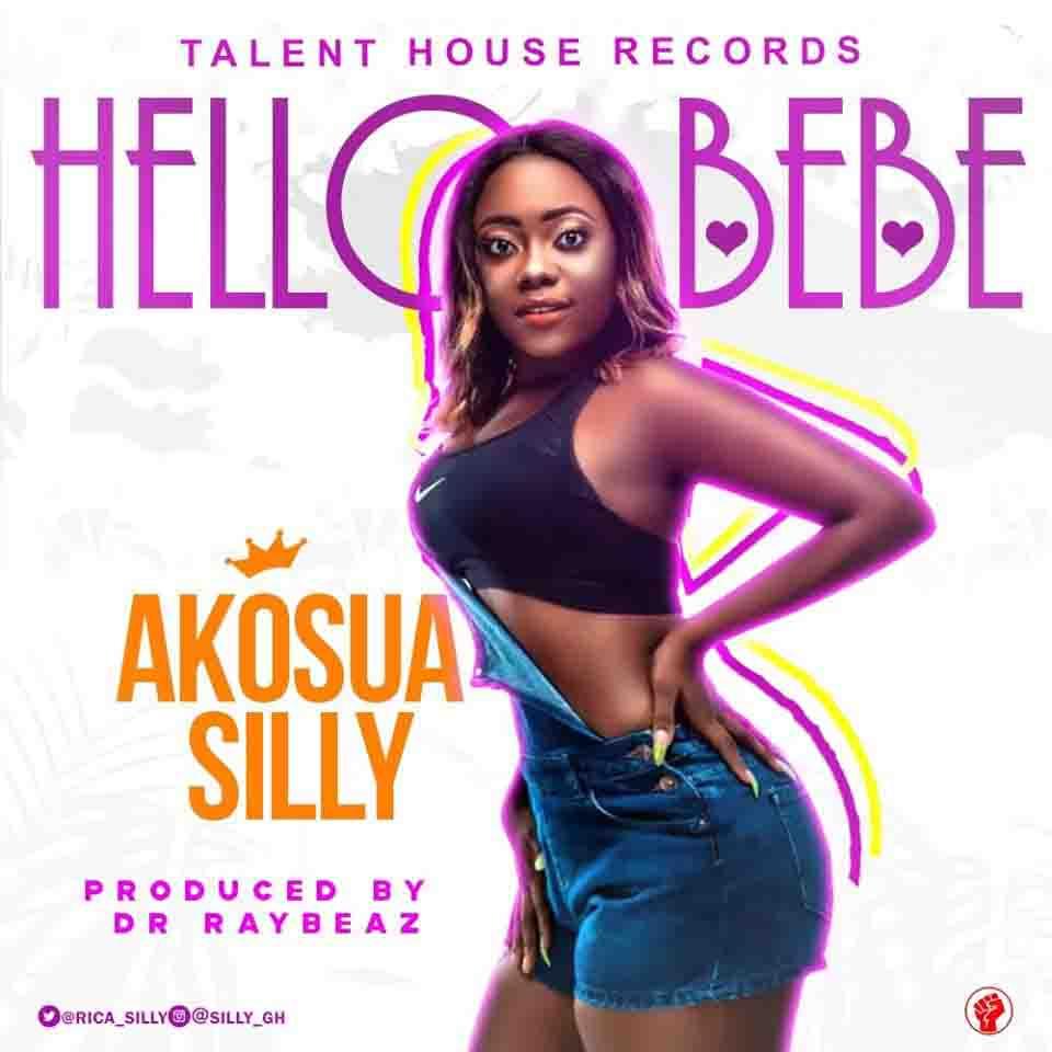 Akosua Silly Hello Babe