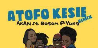 Atofo Kesie Remix